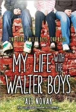 My Life With the Walter Boys (Paperback)