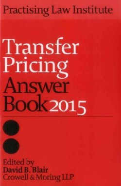 Transfer Pricing Answer Book 2015 (Paperback)