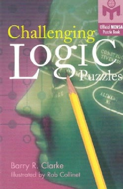 Challenging Logic Puzzles (Paperback)