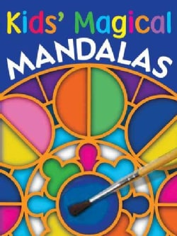 Kids' Magical Mandalas (Paperback)