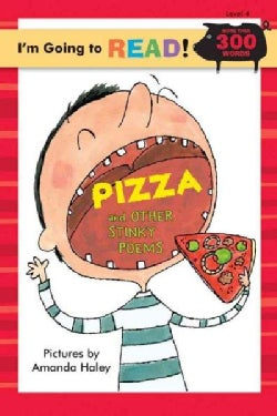 Pizza and Other Stinky Poems (Paperback)