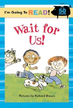 Wait For Us (Paperback)