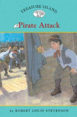 Pirate Attack (Paperback)