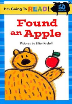 Found an Apple (Paperback)