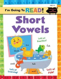 Short Vowels (Paperback)
