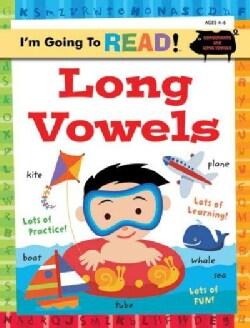 Long Vowels (Paperback)