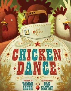Chicken Dance (Hardcover)