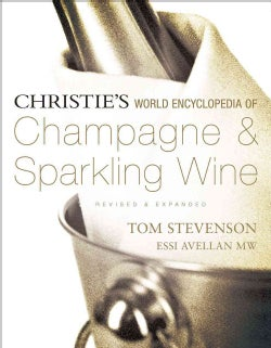Christie's World Encyclopedia of Champagne & Sparkling Wine (Hardcover)