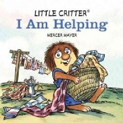I Am Helping (Board book)