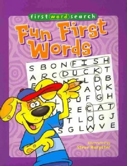 Fun First Words (Paperback)