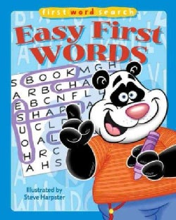Easy First Words (Paperback)