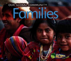 Families (Hardcover)