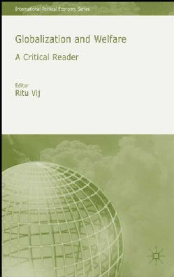 Globalization and Welfare: A Critical Reader (Paperback)