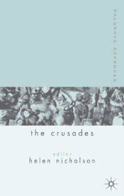 Palgrave Advances In The Crusades (Paperback)