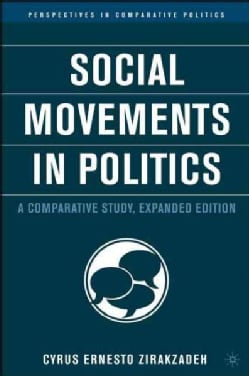 Social Movements in Politics: A Comparative Study (Hardcover)