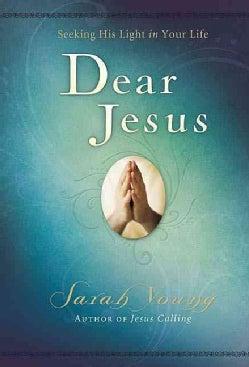 Dear Jesus (Hardcover)