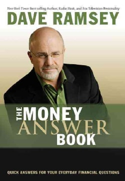 The Money Answer Book (Paperback)