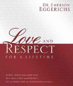 Love and Respect for a Lifetime (Hardcover)