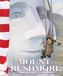 Mount Rushmore (Hardcover)