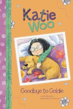 Goodbye to Goldie (Hardcover)