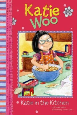 Katie in the Kitchen (Hardcover)