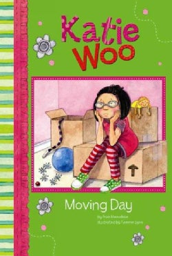 Moving Day (Hardcover)