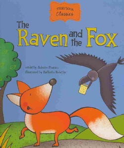 The Raven and the Fox (Hardcover)