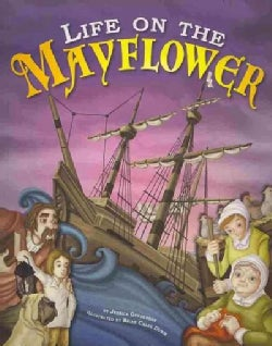 Life on the Mayflower