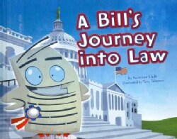 A Bill's Journey into Law (Hardcover)