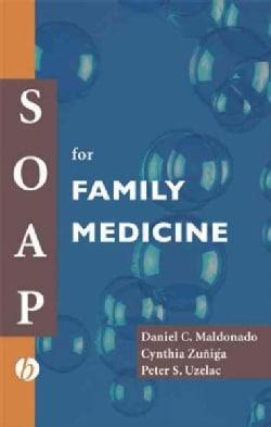 Soap For Family Medicine (Paperback)