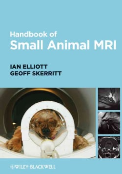 Handbook Of Small Animal MRI (Paperback)