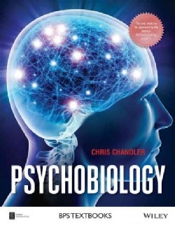 Psychobiology (Paperback)