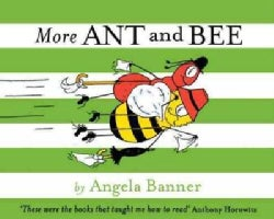 More Ant and Bee (Hardcover)