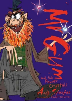 Mr Gum and the Power Crystals (Paperback)