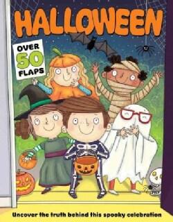 Halloween (Board book)
