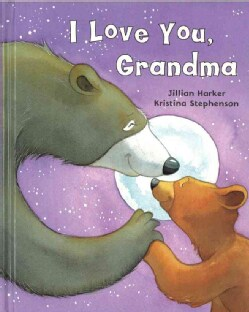 I Love You, Grandma (Hardcover)