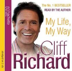 My Life, My Way (CD-Audio)