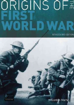 Origins of the First World War (Paperback)