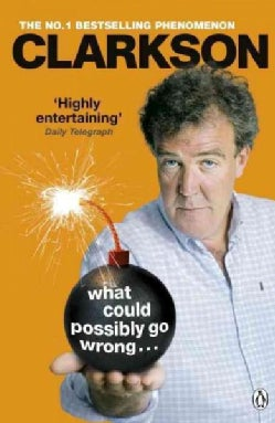 What Could Possibly Go Wrong (Paperback)