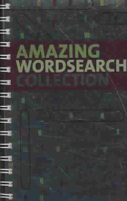 Amazing Wordsearch Collection (Paperback)
