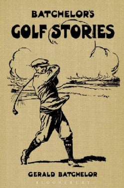 Golf Stories (Hardcover)