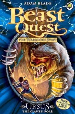 Ursus the Clawed Roar