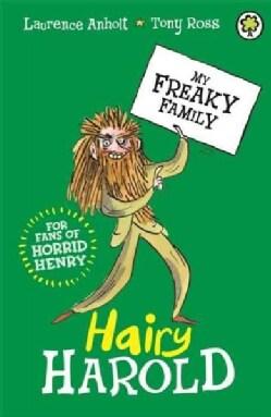 Hairy Harold (Paperback)