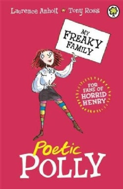 Poetic Polly (Paperback)