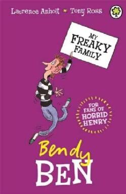 Bendy Ben (Paperback)