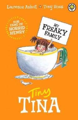 Tiny Tina (Paperback)