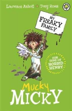 Mucky Micky (Paperback)