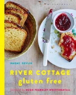 River Cottage Gluten Free (Hardcover)
