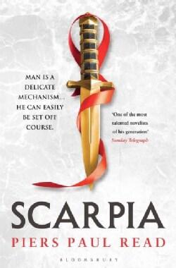 Scarpia (Paperback)