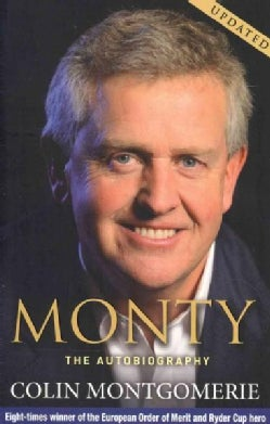 Monty: The Autobiography (Paperback)